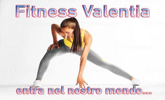 Valentia Fitness - Nuovi istruttori
